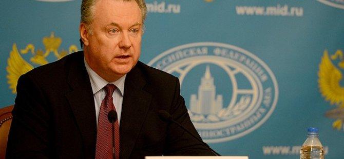 Rusya'dan Tampon Bölge Açıklaması