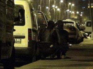 Diyarbakır'da Eylem Hazırlığındaki 7 PKK Militanı Yakalandı
