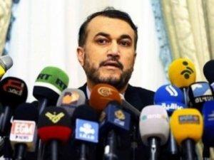 İran: Asla Esed'den Vazgeçmeyeceğiz!