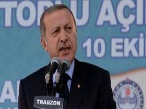 Cumhurbaşkanı Erdoğan'dan HSYK Ataması