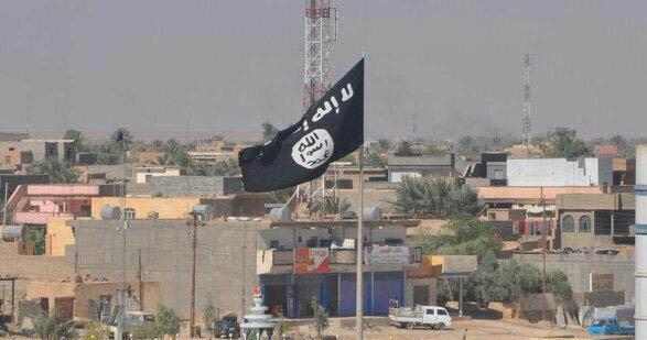 Kobani Merkezin IŞİD'in Eline Geçtiği İddia Edildi