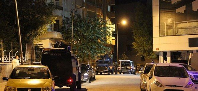 Bingöl'deki Saldırıyla İlgili 7 Gözaltı