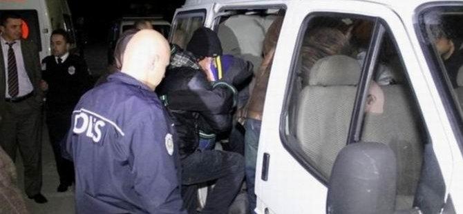 Bingöl Saldırısında 4 Gözaltı