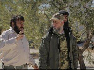 Ahraruş Şam'dan Esed Rejimine Darbe (Video-Foto)