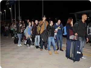 9 Bin Siyonist Berlin'e Göç Etmek İstiyor