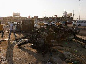 Irak'ta Aşura Törenlerine Saldırı: 9 Ölü