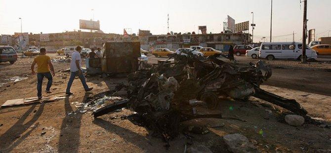 Diyala'daki KYB Binasına Saldırı: 70 Ölü