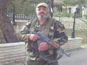 Esed'in 2 Önemli Komutanı Daha Öldürüldü