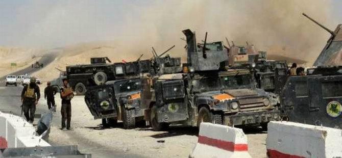 Irak'ta Anbar Emniyet Müdürü Bombalı Saldırıda Öldü