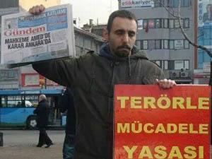 """""""İslami Hareket"""" Bir Cips Markası Değildir!"""