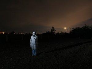 """""""Kentli Mülteciler"""" Fotoğraf Sergisi ve Suriyeli Kadın"""
