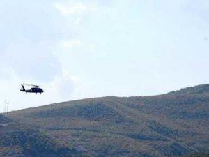 PKK'dan Karakollara Saldırı Girişimi