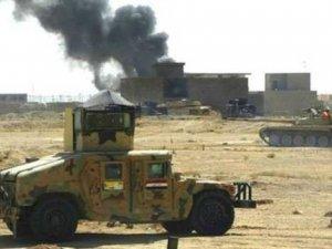 Irak'ta Şii Milislerin Sünni Katliamı