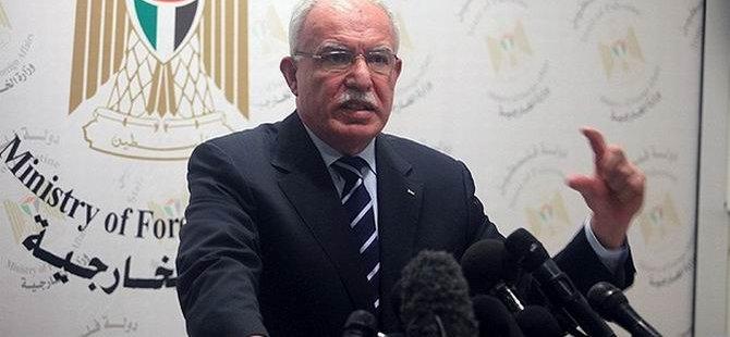 Riyad el-Maliki: Karar Tarihi Zulmün Düzeltilmesidir