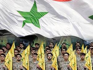 Zalim Esed'in Yabancı Katilleri