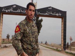 ABD Saldırılarının Koordinatları PYD'den
