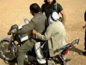 YPG'liler Yaşlı Nineyi Aç-Susuz Bırakıp Gittiler