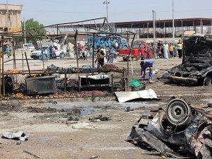 Irak'ta Bir Milletvekili Bombalı Saldırıda Öldü