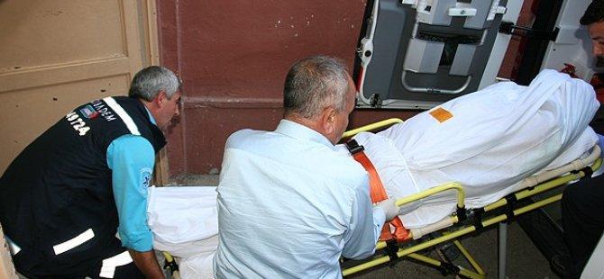 Azadiya Welat Gazetesi Çalışanı Adana'da Öldürüldü