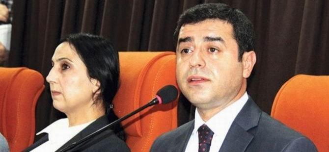 HDP'nin Ağrı Saldırısına İlk Tepkisi