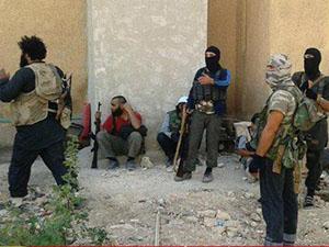 Suriyeli Direnişçilerle Savaşırken Haber Değeri Olmayan IŞİD