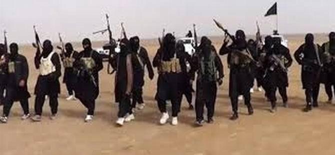 IŞİD Kobani ve Anbar'da İlerleyişini Sürdürüyor