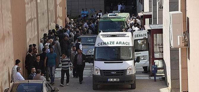 Diyarbakır Saldırıları Otopsi Raporu: Vahşice Katledildiler