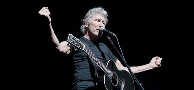 """Roger Waters: """"İsrail Şiddetinden Tüm İnsanlık Sorumlu"""""""