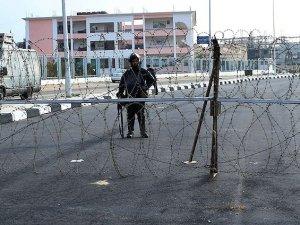 Mısır'da 8 Türkiye Vatandaşına Gözaltı