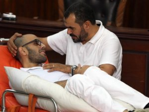 Salah Sultan: 'Açlık Grevindeki Oğlumun Hayatı Elinizde'