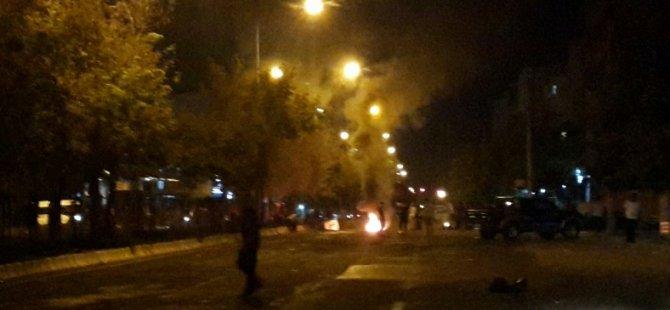 İstanbul'da Kobani İçin Bir Ölüm Daha