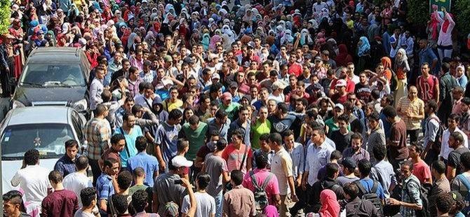 Mısır'da Darbe Karşıtı Gösterilere Saldırı: 2 Ölü