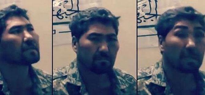 İranlı Esirden 'Hz. Zeynep Türbesi' İtirafı! (VİDEO)