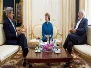 ABD ve İran'ın 7 Saatlik Sır Görüşmesi
