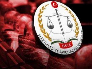 Ankara 1, 2 ve 3. Sulh Ceza Hakimlerinin Görev Yeri Değişti