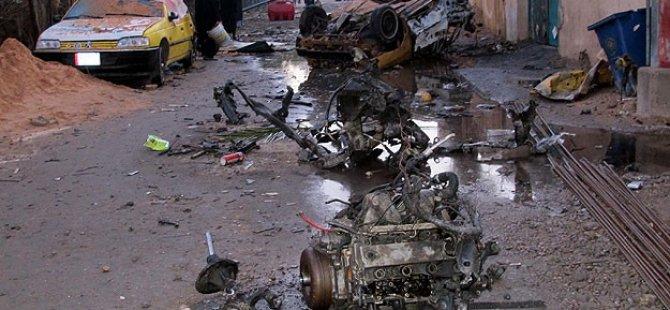 Bağdat'ta Bombalı Saldırılar: 15 Ölü