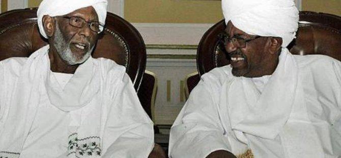 Sudan'da Muhalefet Seçimi Boykot Edecek