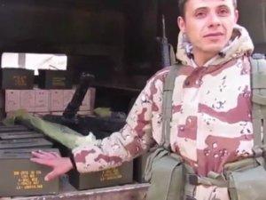 Lübnan Askeri Kamyon Dolusu Silahla Nusra'ya Katıldı