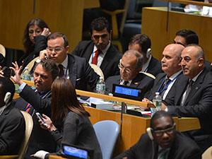 Mısır ve Suud BM'de Türkiye Aleyhinde Kulis Yapmış