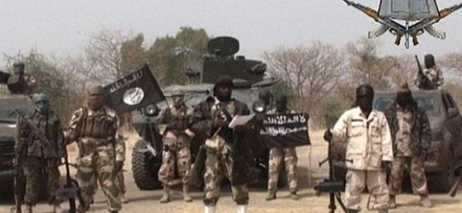 Hükümet ile Boko Haram Arasında Ateşkes