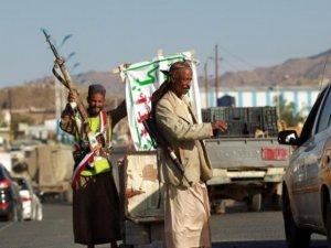 Yemen'de Sünniler ile Husiler Arasında Çatışma: 36 Ölü