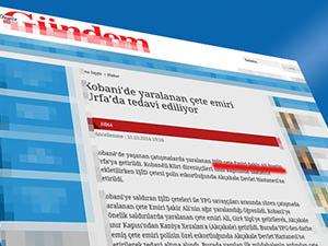 PKK Propagandası İşte Böyle Çalışıyor