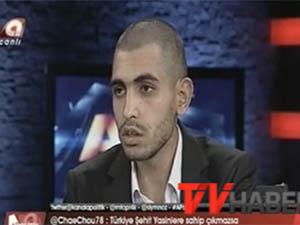 Diyarbakırlı Genç Vahşet Anlarını Anlattı (VİDEO)