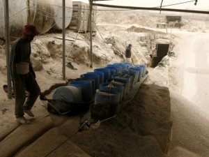 Gazze Sınırında Tünel Mısır Askerlerinin Üzerine Çöktü