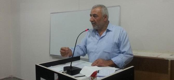 """""""İslami Hareket ve Sorumluluk Bilinci"""""""