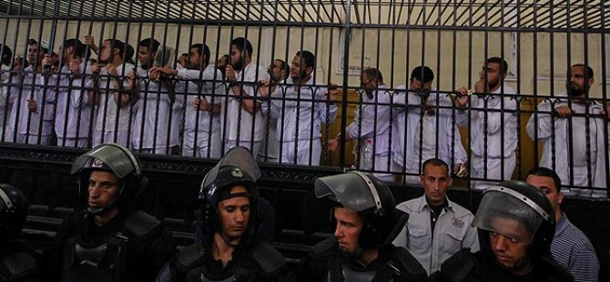 Bir İhvan Üyesi İle Sisi Zindanları ve Mısır Üzerine
