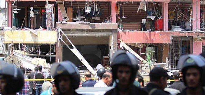 Mısır'da Polislere Bombalı Saldırı: 6 Ölü