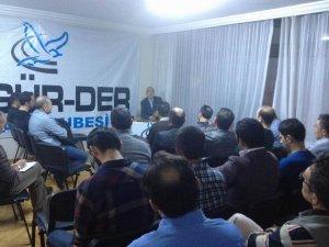 """""""İslami Direniş Hattında Farklılıklar ve Tuzaklar"""""""