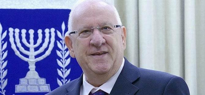 İsrail Cumhurbaşkanı: İsrail Toplumunun Tedaviye İhtiyacı Var