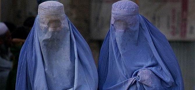 Avustralya Parlamentosunda Burka Yasağı Kaldırıldı